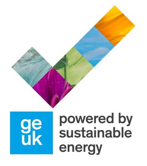 GEUK Logo
