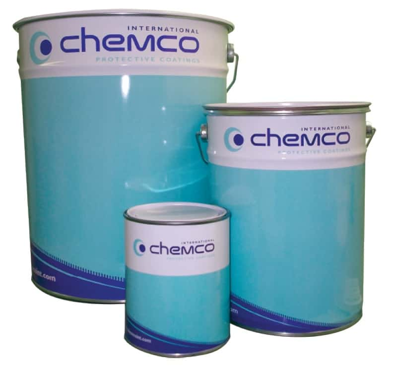 Chemco Key Products Brochure